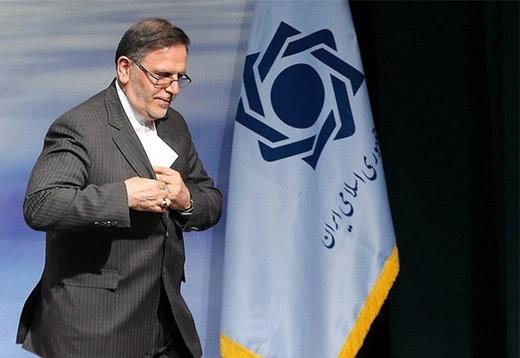 ادعای خبرگزاری فارس:سیف از خدمت منفصل شد؛ دیوان محاسبات حکم رئیس کل سابق بانک مرکزی را تایید کرد