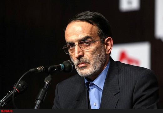کریمی قدوسی:رهبری به احمدی نژاد گفتند دلیل اقبال به هاشمی رفسنجانی این است که نماد اعتراض به شما شده/احمدی نژاد از نظام باج می خواست