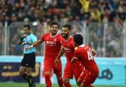 نساجی ۱-۰ پدیده؛ قلعه امن وطنی جلوی یحیی و تیمش را هم گرفت/ خداحافظی با قهرمانی