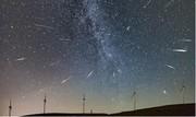 رویدادهای نجومی آبانماه با رصد زحل و بارش شهابی