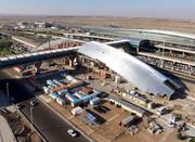 احتمال تاخیر در پروازهای فرودگاه امام خمینی(ره)