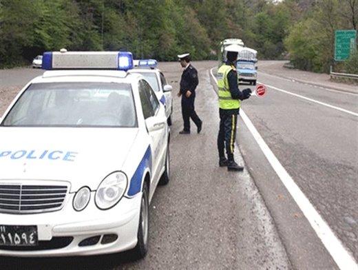 نگرانی جانشین فرمانده ناجا از احتمال افزایش دوباره تلفات حوادث رانندگی