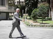 غیبت پرسشبرانگیز افشانی در جلسهای که شهردار منتخب تهران حضور داشت