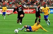 کریخوانی پرسپولیسی معروف با وجود شکست رئال مادرید