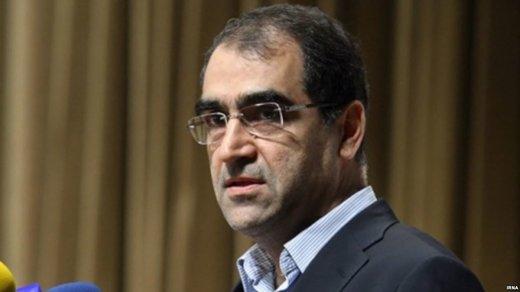 وزیر بهداشت: داروی بیماران خاص با پست به در خانه ارسال می شود