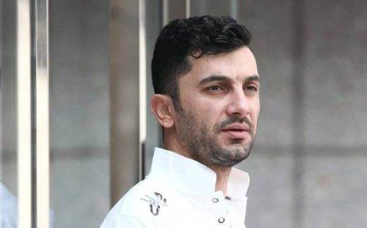 فرهاد ظریف: ولاسکو برای والیبال ما مثل بنز بود