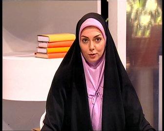 افشاگری آزاده نامداری درباره مستندسازی مدیر شبکه سه علیه مدیران تلویزیون/ عکس