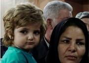 توضیحات فرمانده انتظامی استان البرز در مورد جزئیات بازگرداندن پرنیا به آغوش خانواده