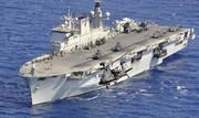 هند کشتیهای جنگی از روسیه میخرد