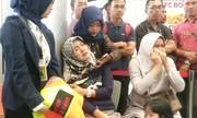 تصاویر | سقوط هواپیمای مسافربری اندونزی به دریا