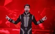فیلم | استقبال جالب حمید هیراد از کودکان سندرم داون