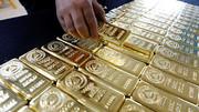 افت قیمت طلا شدت گرفت
