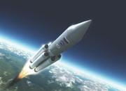 سازمان فضایی روسیه موشک فوقسنگین ۱.۵ تریلیون روبلی میسازد