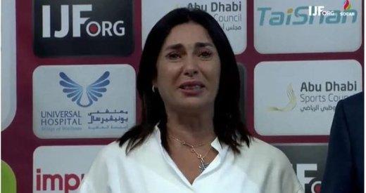 امارات رسما به رژیم صهیونیستی رسمیت بخشید؛ پخش سرود ملی!/عکس