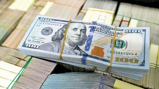 با دورنمای کند روند رشد جهانی اقتصاد :ترمز دلار کشیده شد