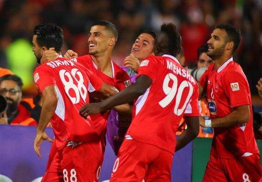 ۳ بازیکن تاثیرگذار پرسپولیس در فینال لیگ قهرمانان آسیا