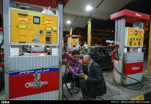 بنزین گران نمیشود، طرحی برای سهمیهبندی وجود ندارد