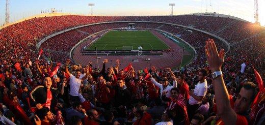 بلیت فروشی عجیب، دردسر جدید هواداران فوتبال
