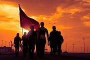 فیلم | سخنان شنیدنی کشیش مسیحی در پیادهروی اربعین