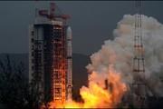 پرتاب موفقیتآمیز ماهواره تحقیقاتی مشترک چین و فرانسه