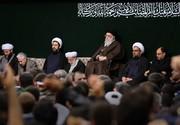 حاشیه های حضور دانشجویان در بیت رهبری/ درخواست میثم مطیعی از رهبر انقلاب