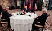 متن کامل بیانیه پایانی نشست استانبول