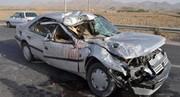 افزایش تلفات جادهای در آذربایجان شرقی