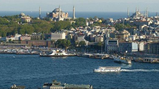 ترکیه به دنبال یک میلیون گردشگر چینی