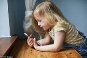 ۹۵ درصد از اپلیکیشنهای مخصوص کودکان حاوی تبلیغات هستند