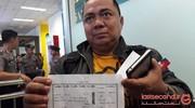 خوششانسترین مسافر حادثه سقوط هواپیمای اندونزی را بشناسید
