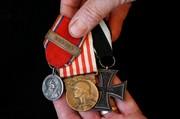تصاویر | استقبال عجیب از صدمین سالگرد جنگ جهانی اول