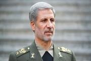 وزیر دفاع، چرا به راهپیمایی ۲۲ بهمن رشت نرسید؟