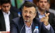 محمدرضا داورزنی: نباید از ملیپوشان به عنوان ابزاری برای ایجاد اختلاف استفاده کرد