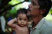 تصاویر | روزگار سخت کودکانی با سرنوشت نامعلوم