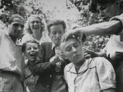 فیلم | مجازات زنان خیانتکار فرانسوی بعد از جنگ جهانی دوم