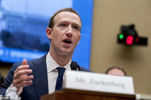فیسبوک هرماه 1 میلیون کاربر اروپایی خود را از دست میدهد