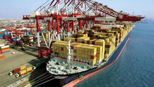 صادرات إيران غير النفطية تقفز لمستويات كبيرة