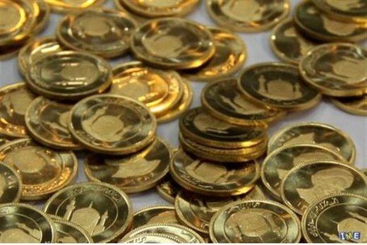 تب سکه هم افتاد: ۳ میلیون و ۴۵۱ هزار تومان!