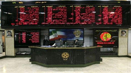 افزایش ۱۸۱ درصدی ارزش معاملات بازار بورس