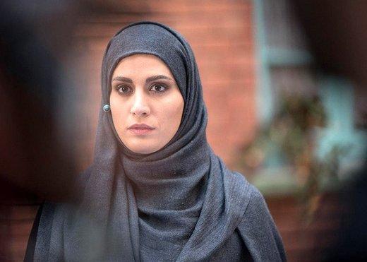 وقتی بازیگر زن لبنانی مجبور میشود فارسی را با لهجه عربستانی صحبت کند