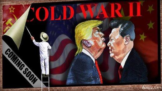 فاینشنالتایمز سرانجام تنش تجاری بین چین و آمریکا را بررسی کرد