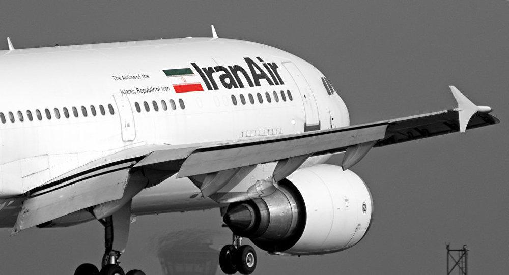 سوخت رسانی به هواپیما