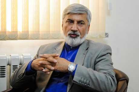 پیروزی رئیسی در انتخابات قطعی نیست /شورای نگهبان اغماض کرد