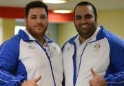 علی حسینی: ثابت می کنم فدراسیون و سرمربی تیم ملی نخواستند من در المپیک حاضر باشم