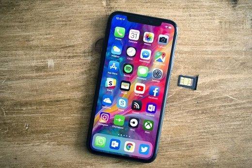 هشدار امنیتی پلیس تهران به دارندگان گوشیهای اپل