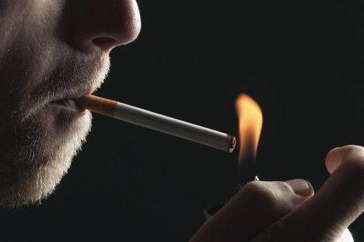 وجود ۵۰ ماده سمی سرطانزا درسیگار/ شیوع تومور مغزی در جنین با استعمال سیگار در زنان باردار