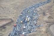 رئیس پلیس راه استان ایلام:محور ایلام به مهران امروز دو طرفه میشود
