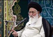 علمالهدی: کسی نگفت ظریف دروغ میگوید