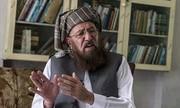 رهبر معنوی طالبان با چاقو کشته شد/ عکس