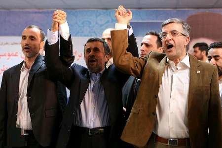 دولت پاک دستان احمدی نژاد؛ رکورددار متهمان اقتصادی و مالی!